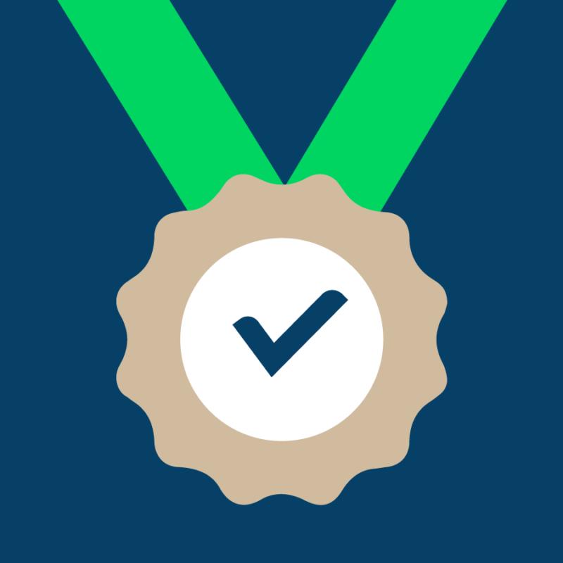 icone medaille vaud plus