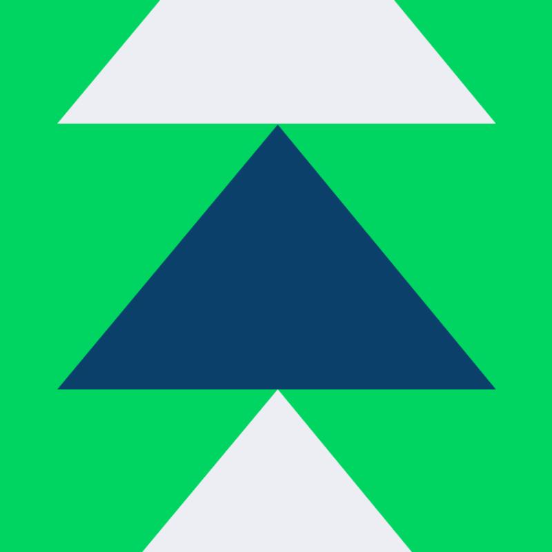 icone triangle vaud plus