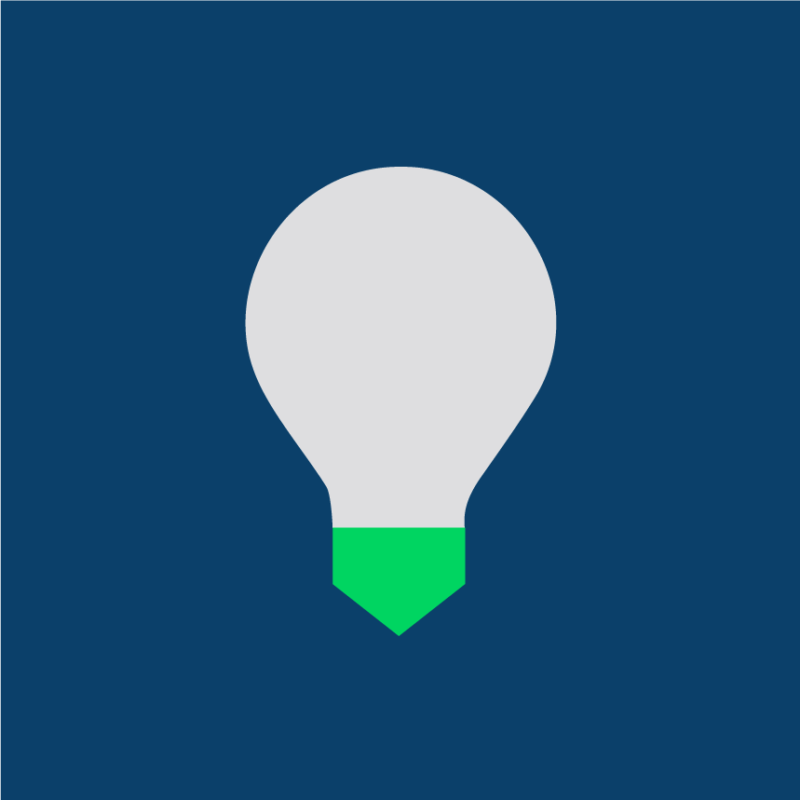 icone ampoule vaud plus